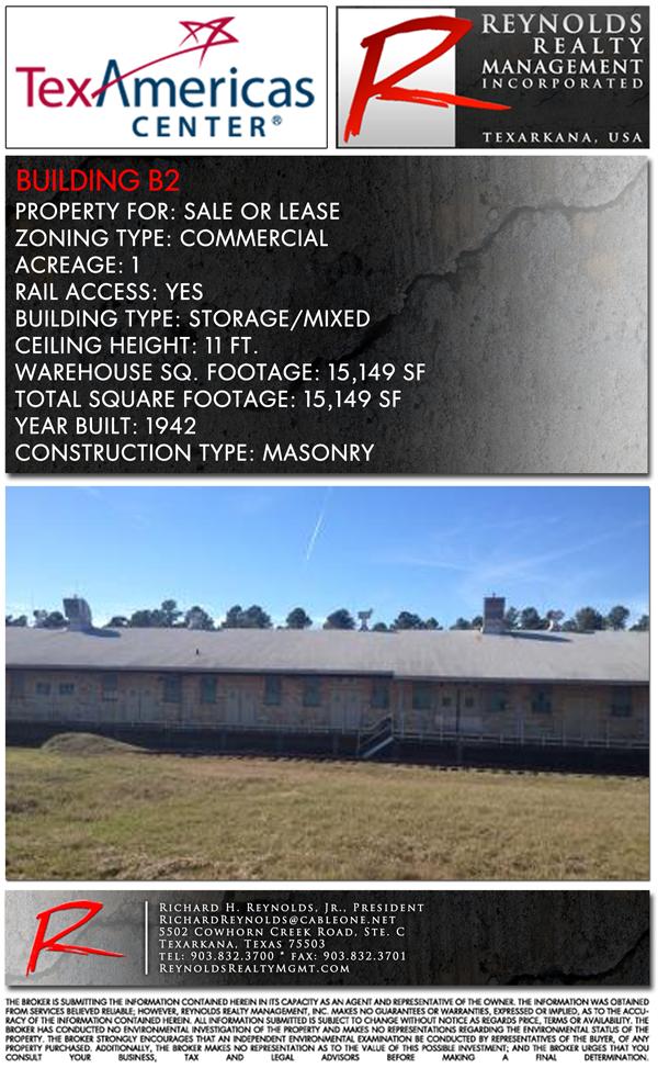 Industrial Building B2