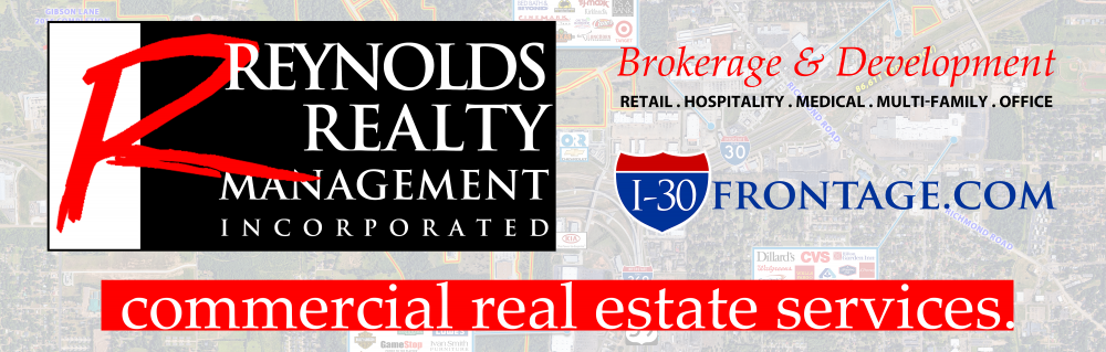 Reynolds Realty Management Inc.